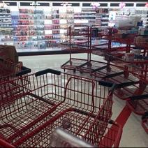 Midnight Shopping Run Cart Circle 3