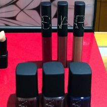 NARS Laced With Edge 3
