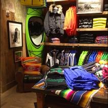 Ralph Lauren Kayak Visual Merchandising 1