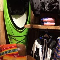 Ralph Lauren Kayak Visual Merchandising 3