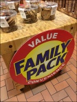 Super-Size Family Pack Label Flags Perspective