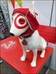 Target Dog Photo Opp Detail Aux