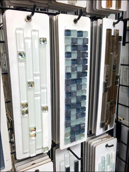 Tile Sample Cards by Grip Display Hook Main