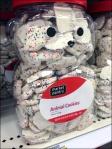 Animal Cookies Animal Jar Single