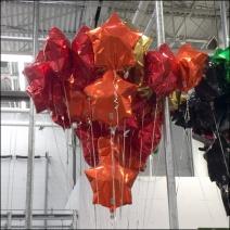 Cashwrap Barrage Balloons 3