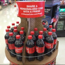 Coke Corregate Carousel 2