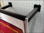 Energizer Battery Size Checker Arms