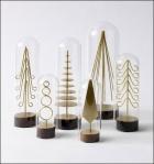 ITC Global Translation Bell Jar Christmas