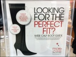 Looking For Perfect Boot Fit 0