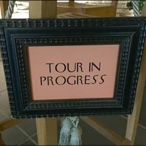 Lutron Showroom Tour In Progress Aux