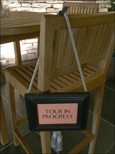 Lutron Showroom Tour In Progress Main
