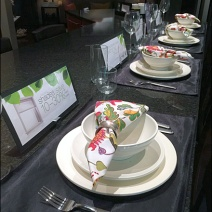 Lutron Tablesetting Props Main