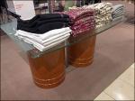 Macys Barrel-Based Table Display 1