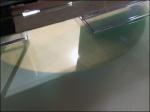 Macys Barrel-Based Table Display Detail