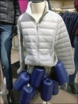 Packable Jacket Dress Form Overview