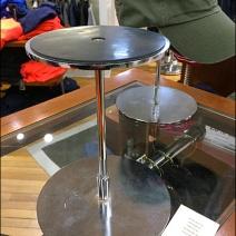 Polo Ralph Lauren Cap Stands Detail