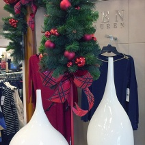 Ralph Lauren Long Stem Xmas Tree Tall Main