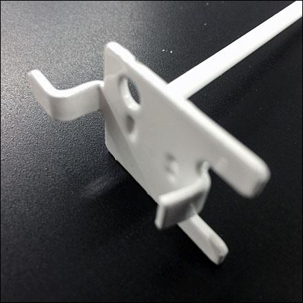 Single Lug One Hole Hook Backplate Main