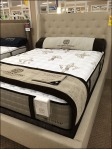 Sterns & Foster Pillow Napkin 1