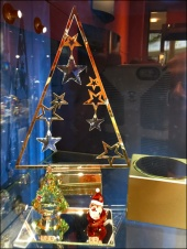 Swarovski Christmas Tree Main