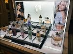 Tiered Perfume Sampler Stage 1