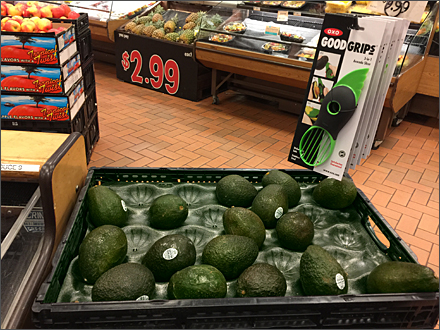 Avocado Slicer Cross Sell Main