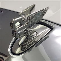 Bentley Branded Main