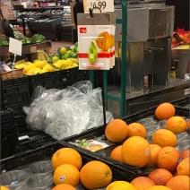 Citrus Peeler CRoss Sell 2
