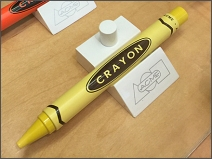 Crayola Branded Ink Pens 3