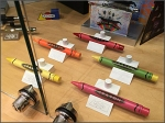 Crayola Branded Ink Pens Aux