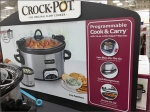 Crock Pot Point of Purchase 1