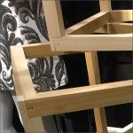 Cubist Drama Construction Closeup