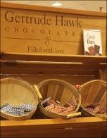 Gertrude Hawk Rustic Bushell 3