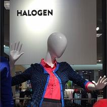 Halogen Front Main