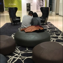 Mall Romance Selfie 11