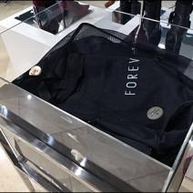 Museum Case Bulk Bin Bag Dispenser 2
