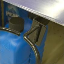 Pennzoil Branded Funnel Ring Hook 3