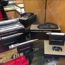 Porsche Pen Design 1