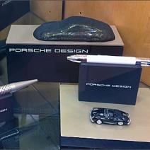 Porsche Pen Design 2