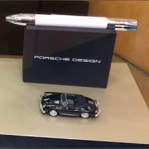 Porsche Pen Design 3