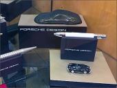 Porsche Pen Design Main