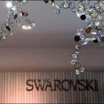 Swarovski Ceiling Crystals 2