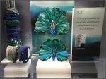 Swarovski Crystal Peacock 1