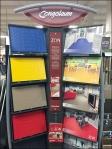 Zon Flexible Flooring Sample Book 1
