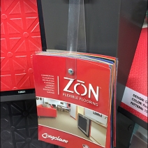 Zon Flexible Flooring Sample Book 2