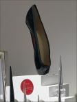 Christian Louboutin Shoe Brands Nails Angle