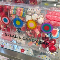 Dylan's Candy Bar No-Bar Sampler