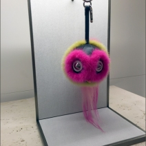 Fendi Foofy Shrunken Head 3