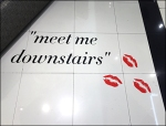 Meet Me Downstairs Kiss Kiss