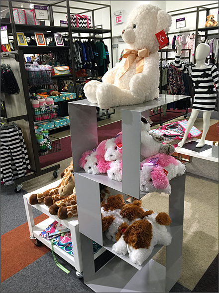 Plush Toy Tower Main
